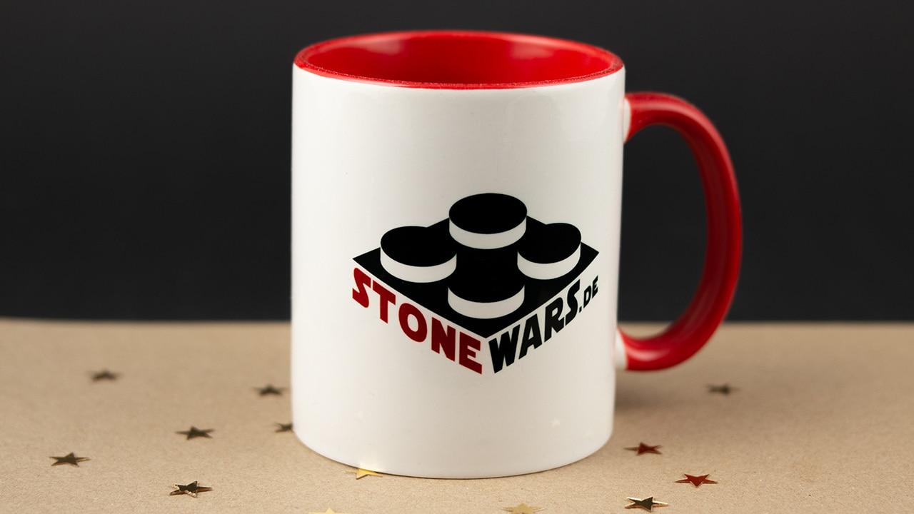 stonewars Tasse
