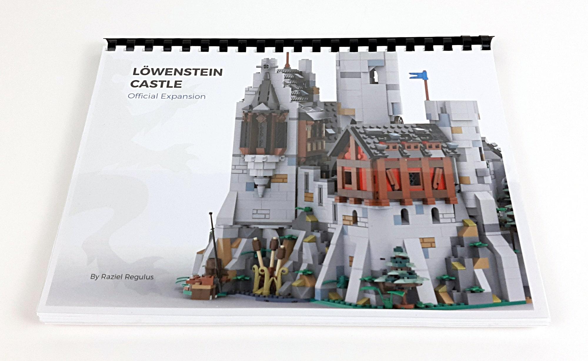 Bl19001 Castle Löwenstein Official Expansion Anletung 01