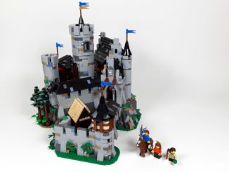 Bl19001 Castle Löwenstein Official Expansion Titel