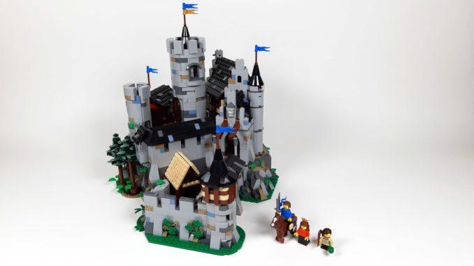 Bl19001 Castle Löwenstein Official Expansion Titel