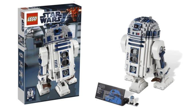 LEGO 10225 R2 D2