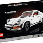 LEGO 10295 Porsche 911 (2)