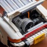LEGO 10295 Porsche 911 Turba Targa 3