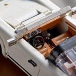 LEGO 10295 Porsche 911 Turba Targa 4