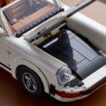 LEGO 10295 Porsche 911 Turba Targa 5