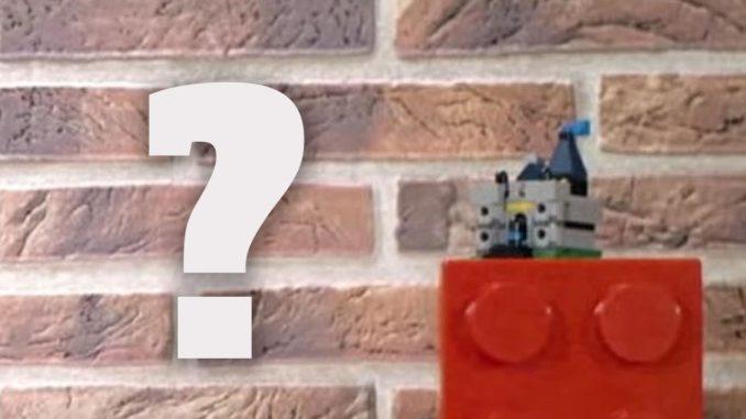 LEGO 21325 Mittelalterliche Schmiede Mögliches Gwp Titel