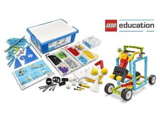 LEGO 45400 Bricq Motion Titel