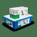 LEGO 45401 Bricq Motion Combo