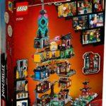LEGO 71741 LEGO Ninjago City Gardens (1)