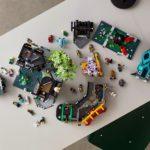 LEGO 71741 LEGO Ninjago City Gardens (10)
