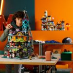LEGO 71741 LEGO Ninjago City Gardens (11)