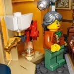 LEGO 71741 LEGO Ninjago City Gardens (20)