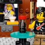 LEGO 71741 LEGO Ninjago City Gardens (24)
