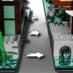 LEGO 71741 LEGO Ninjago City Gardens (25)