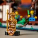 LEGO 71741 LEGO Ninjago City Gardens (3)