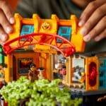 LEGO 71741 LEGO Ninjago City Gardens (6)