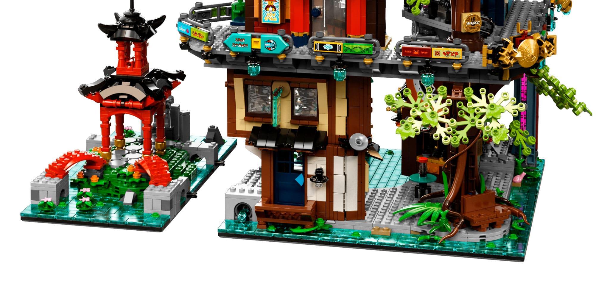 LEGO 71741 Level 1