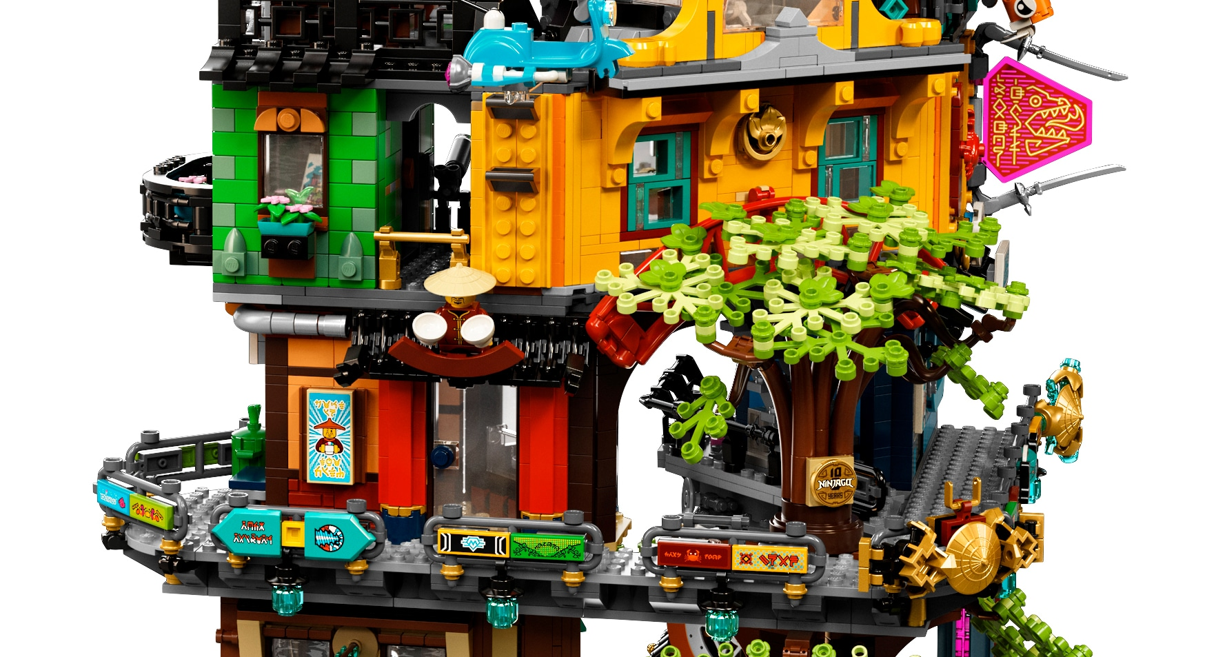 LEGO 71741 Level 2