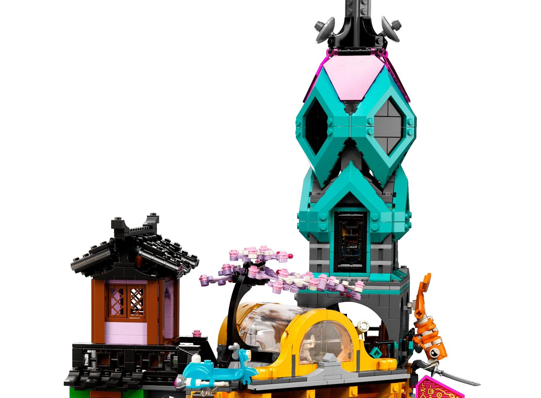 LEGO 71741 Level 3