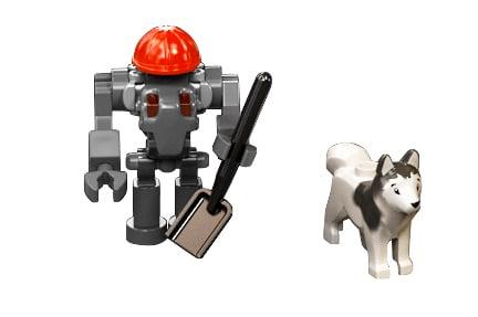 LEGO 71741 Ninjago City Gardens Minifiguren 05