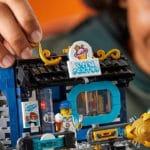 LEGO 71741 Ninjago City Gardens Neue Teile 06