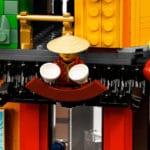 LEGO 71741 Ninjago City Gardens Neue Teile 07