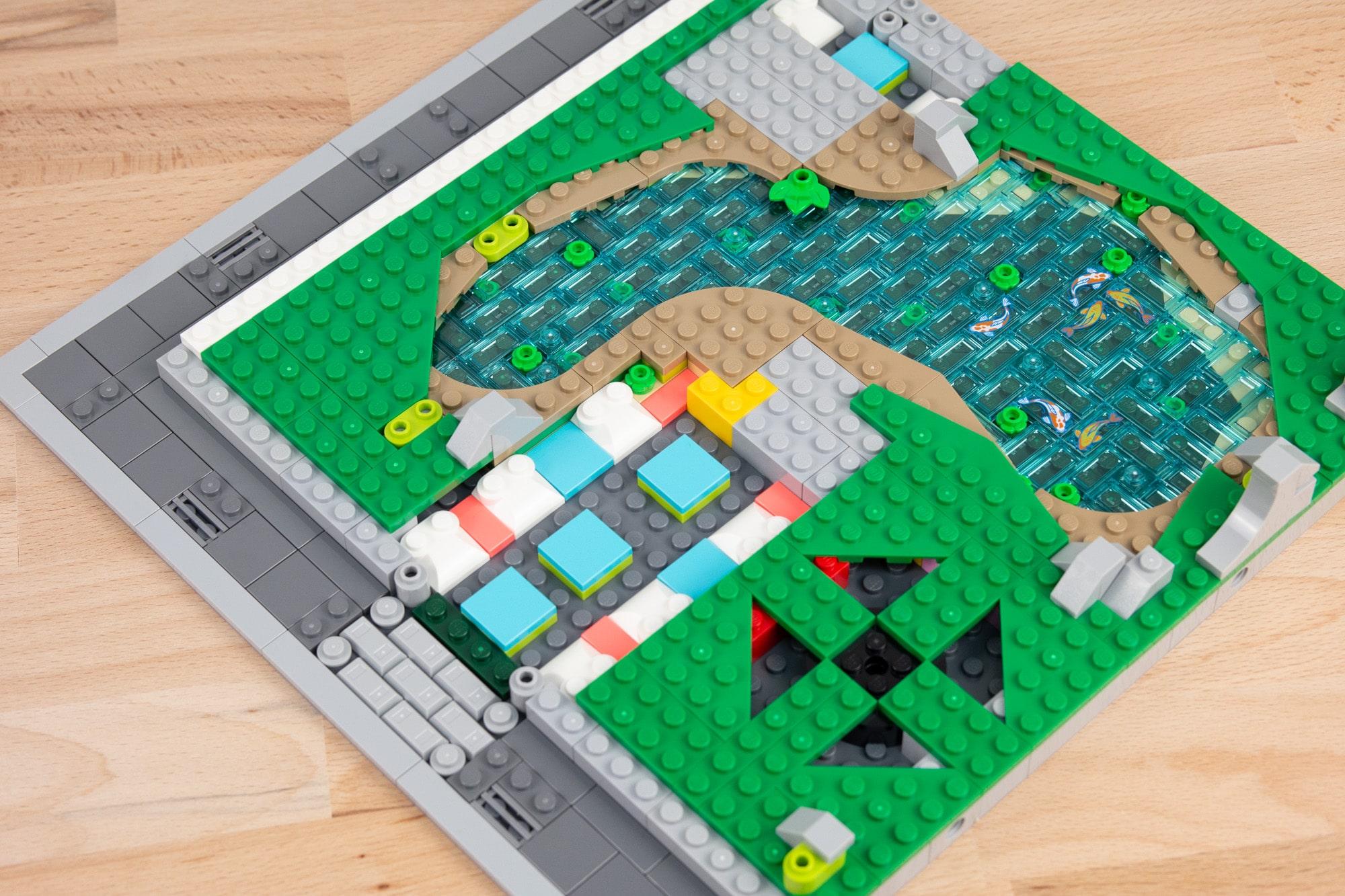 LEGO 80107 Fruehlingslaternenfest Chinesisches Neujahr 21