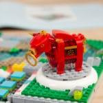 LEGO 80107 Fruehlingslaternenfest Chinesisches Neujahr 23