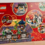 LEGO 80107 Fruehlingslaternenfest Chinesisches Neujahr 3