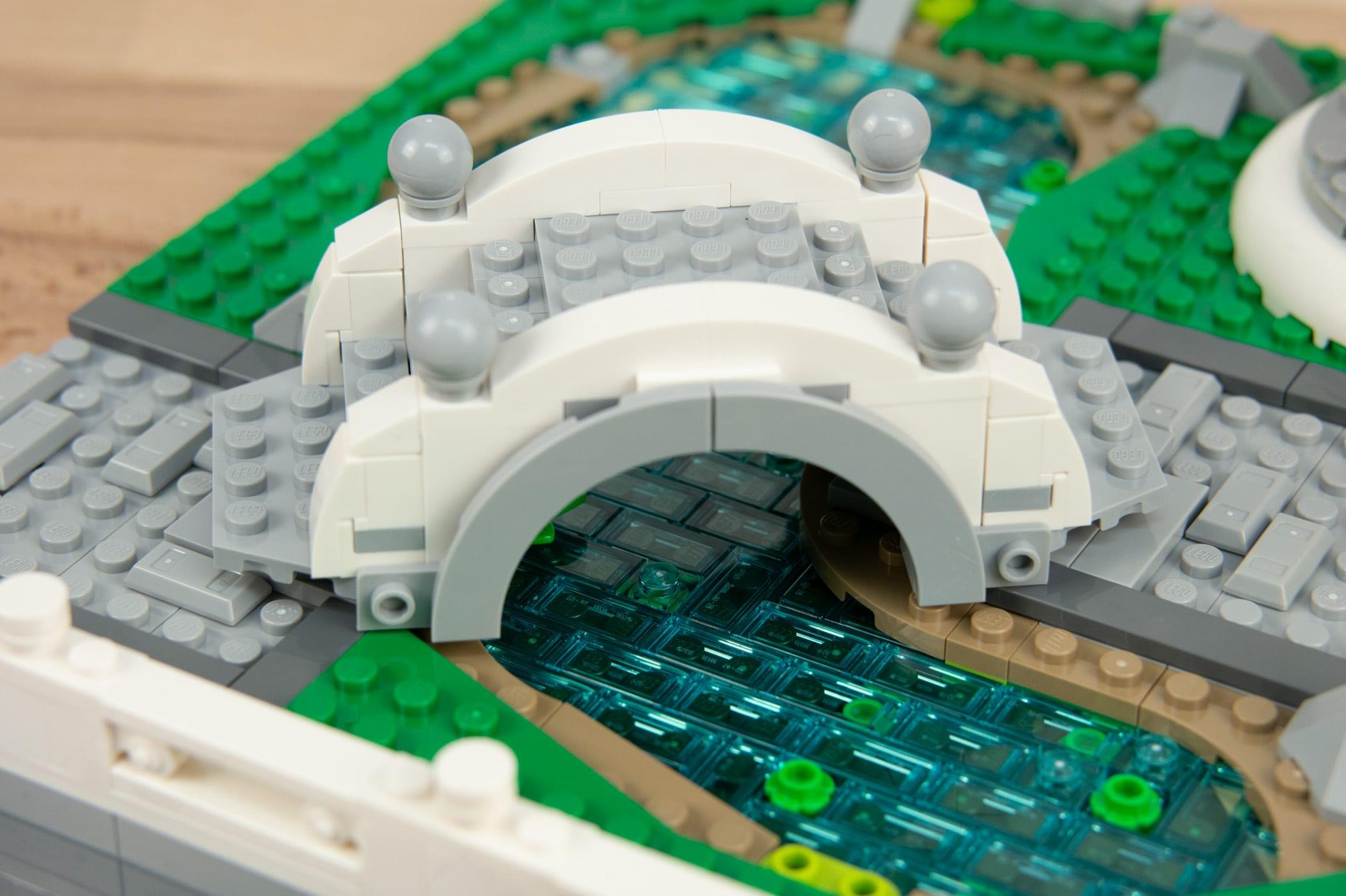 LEGO 80107 Fruehlingslaternenfest Chinesisches Neujahr 31