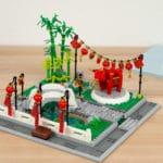 LEGO 80107 Fruehlingslaternenfest Chinesisches Neujahr 33