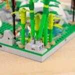 LEGO 80107 Fruehlingslaternenfest Chinesisches Neujahr 35