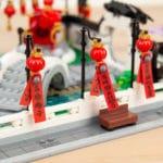 LEGO 80107 Fruehlingslaternenfest Chinesisches Neujahr 38