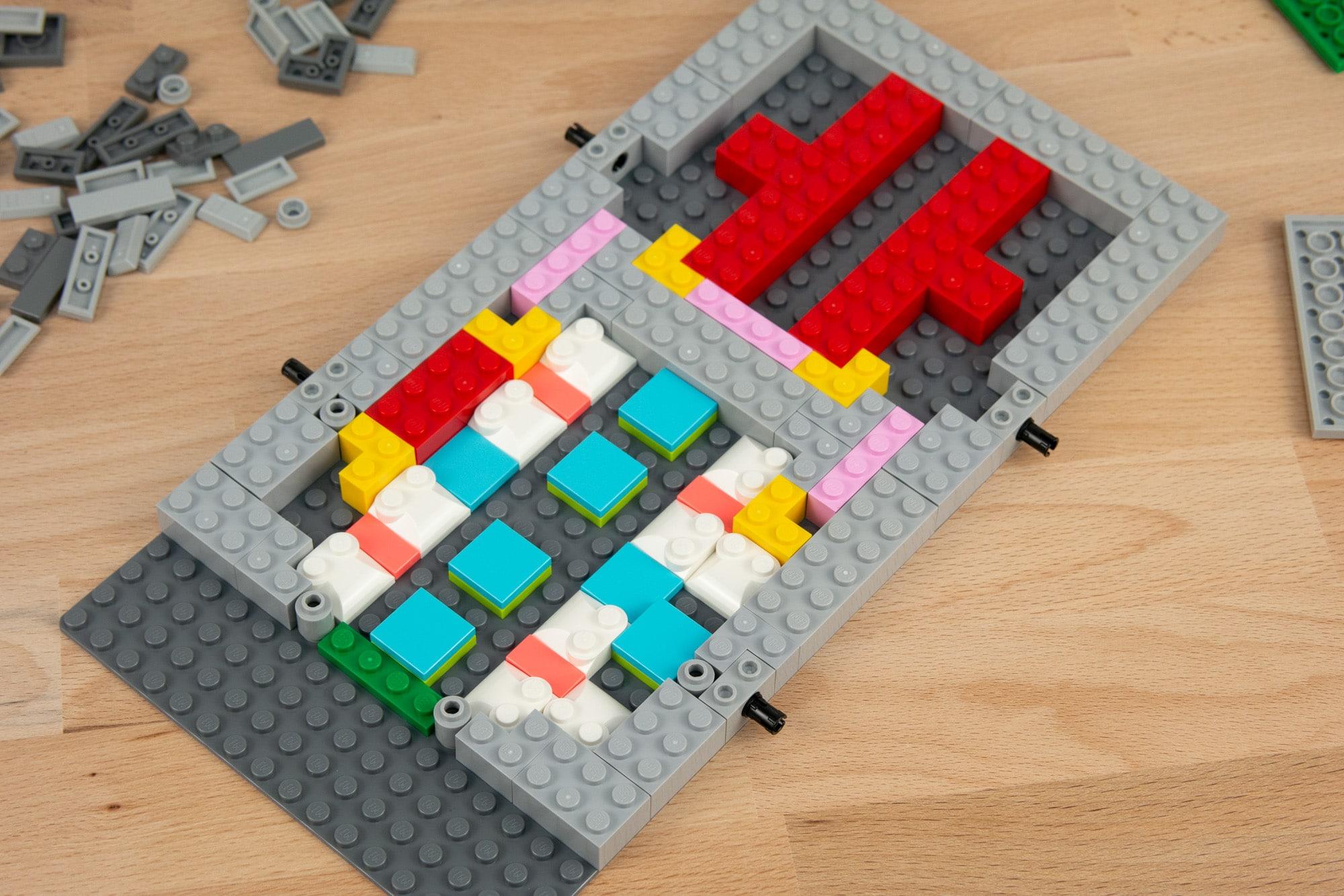 LEGO 80107 Fruehlingslaternenfest Chinesisches Neujahr 40