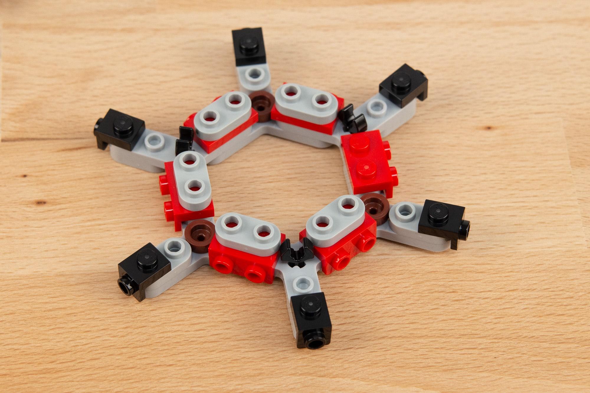 LEGO 80107 Fruehlingslaternenfest Chinesisches Neujahr 47