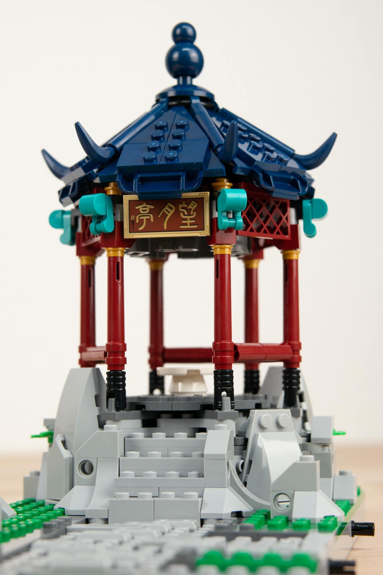 LEGO 80107 Fruehlingslaternenfest Chinesisches Neujahr 52