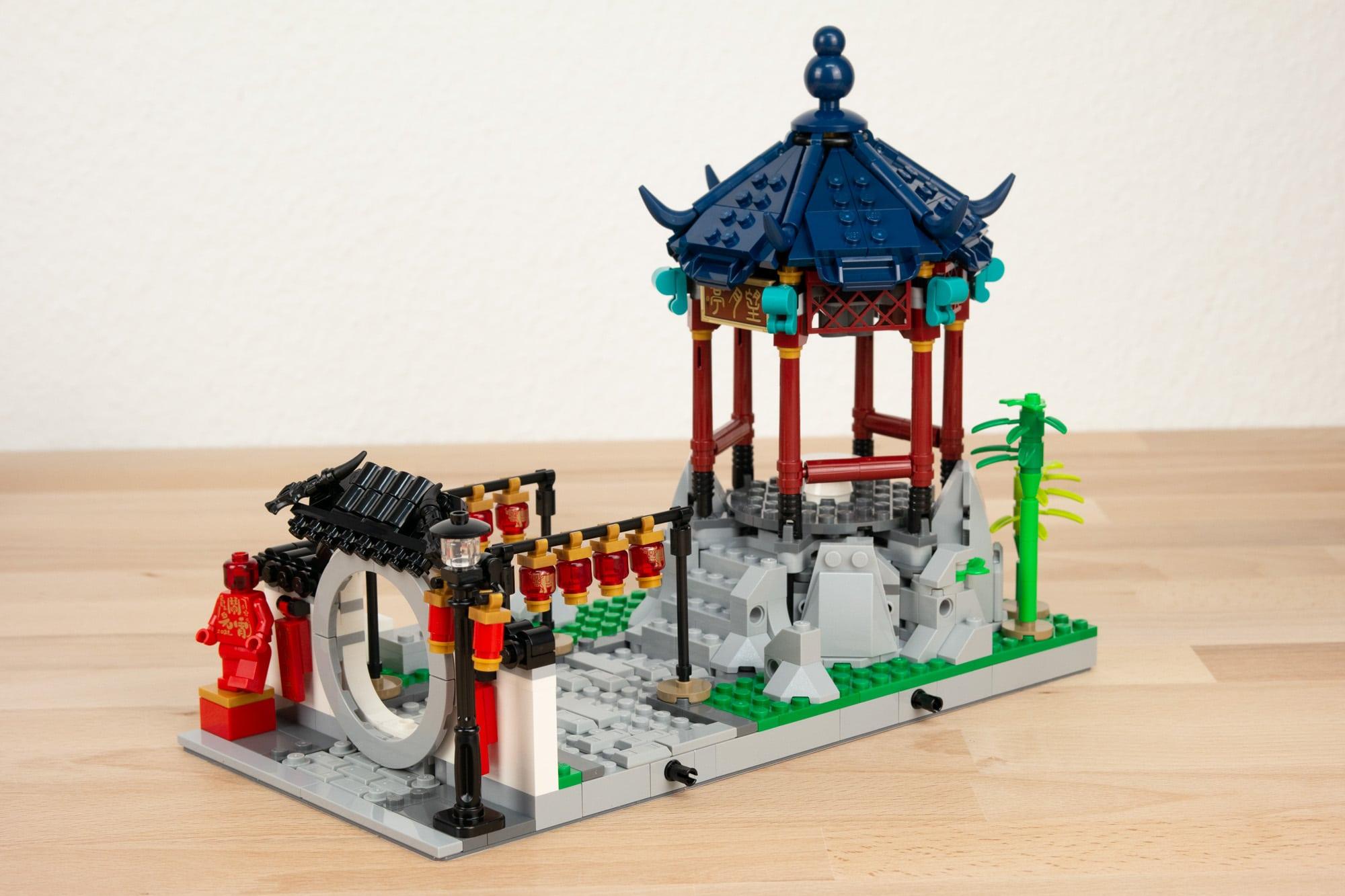 LEGO 80107 Fruehlingslaternenfest Chinesisches Neujahr 54