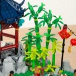 LEGO 80107 Fruehlingslaternenfest Chinesisches Neujahr 75