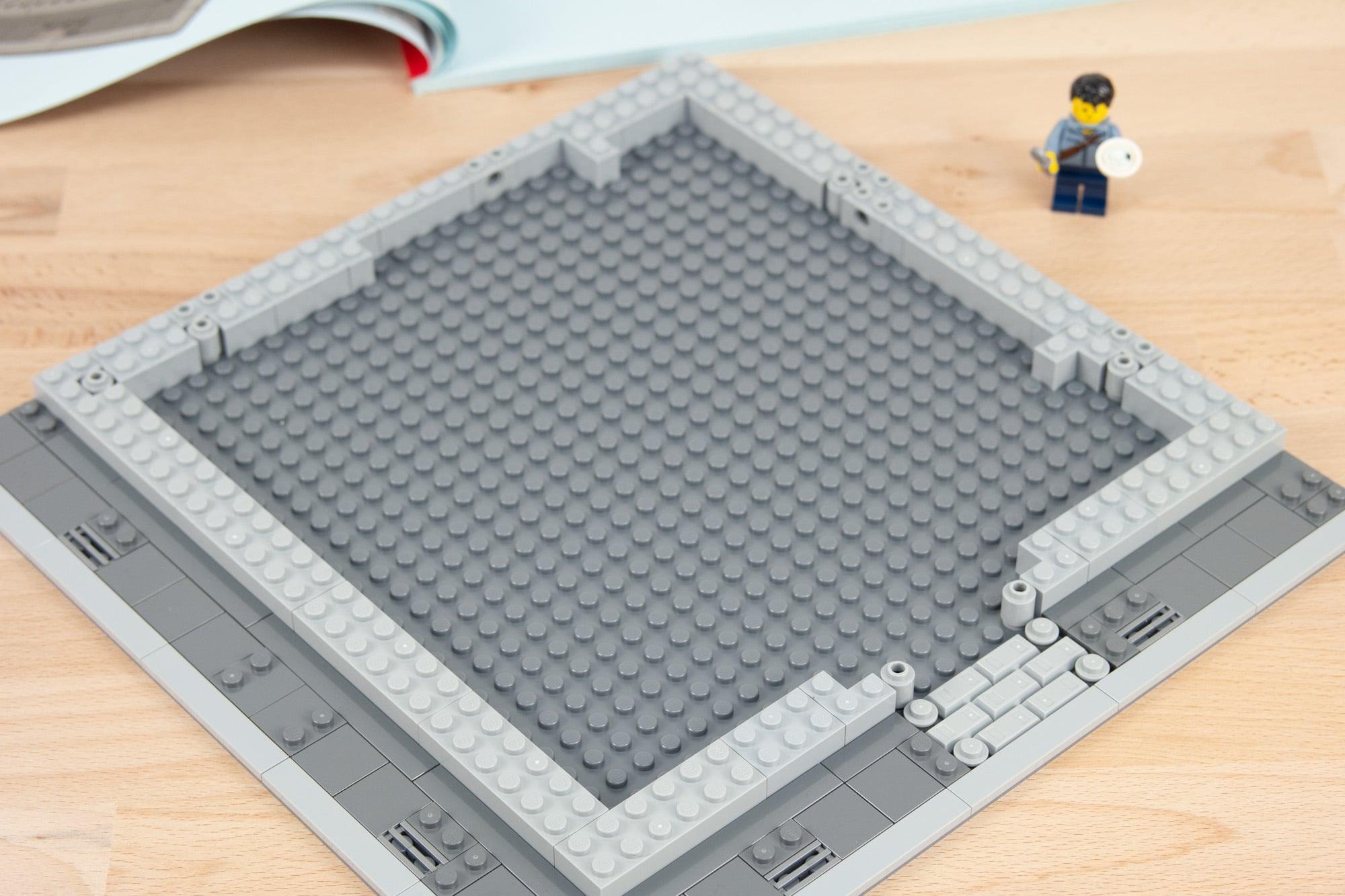 LEGO 80107 Fruehlingslaternenfest Chinesisches Neujahr 8