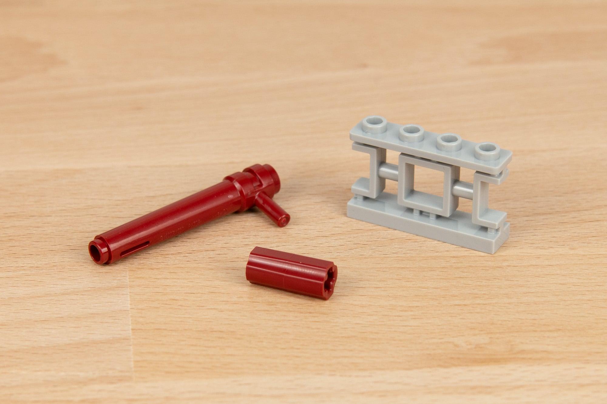 LEGO 80107 Fruehlingslaternenfest Chinesisches Neujahr 81