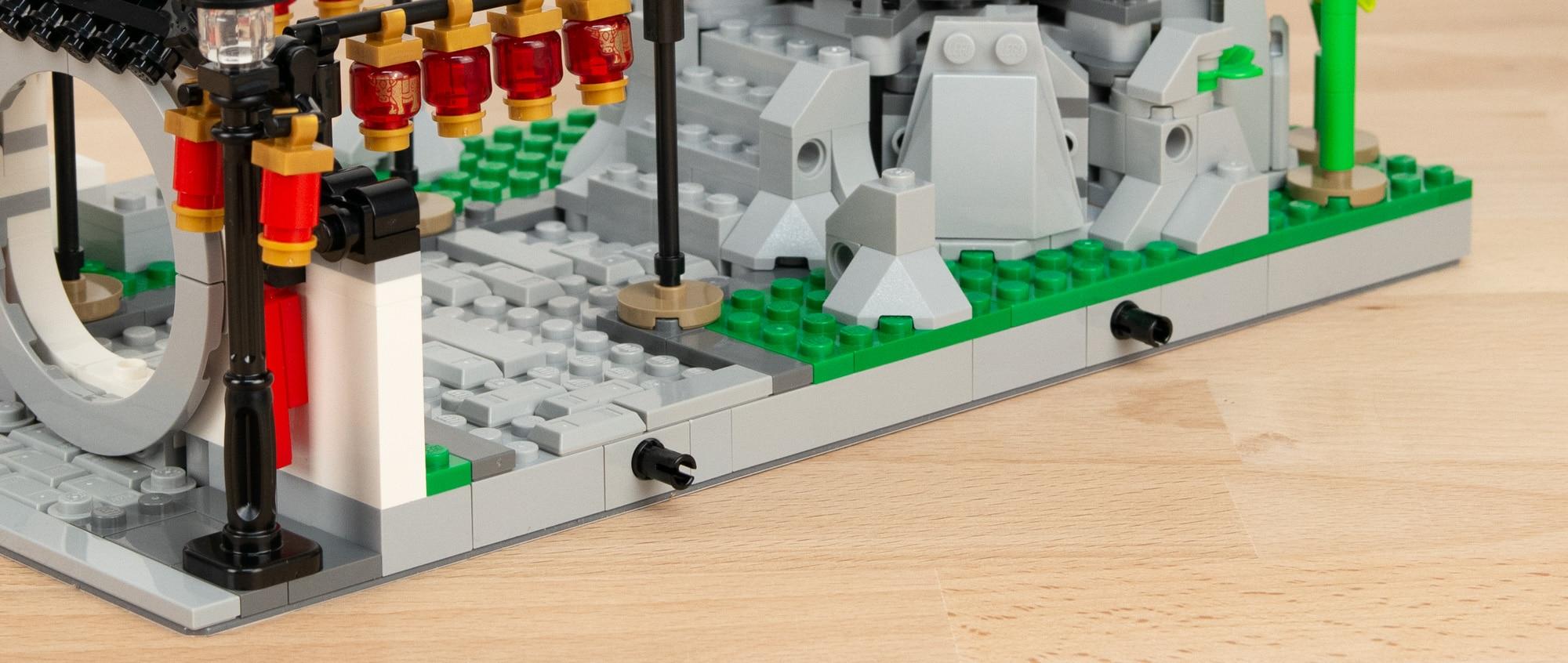 LEGO 80107 Fruehlingslaternenfest Chinesisches Neujahr 86