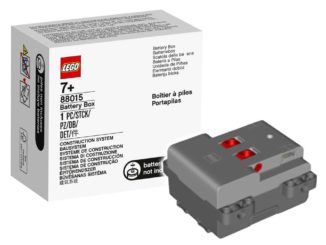 LEGO 88015 Batteriebox Titel