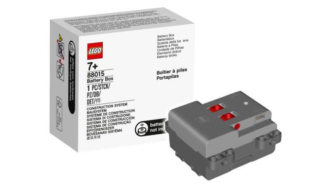 LEGO 88015 Batteriebox Titel