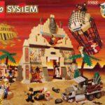 LEGO 90 Jahre Ideas Abstimmung Adventures