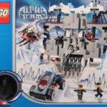 LEGO 90 Jahre Ideas Abstimmung Alpha Team