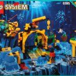 LEGO 90 Jahre Ideas Abstimmung Aquazone