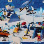 LEGO 90 Jahre Ideas Abstimmung Arctic