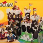 LEGO 90 Jahre Ideas Abstimmung Black Knights