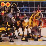 LEGO 90 Jahre Ideas Abstimmung Blacktron