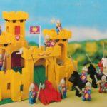 LEGO 90 Jahre Ideas Abstimmung Classic Castle